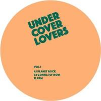 Undercover Lovers (Psychemagik) - Undercover Lovers Vol.1