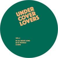 Undercover Lovers (Psychemagik) - Undercover Lovers Vol.2