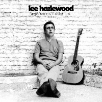 Image of Lee Hazlewood - 400 Miles From L.A. 1955-56
