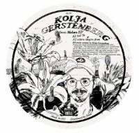 Kolja Gerstenberg - Anna Melara EP