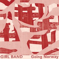 Image of Girl Band - Going Norway
