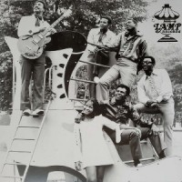 Image of Various Artists - Lamp Records: It Glowed Like The Sun, The Story Of Naptown's Motown (1969-1972)