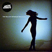 Image of Arctic Monkeys - The Hellcat Spangled Shalalala