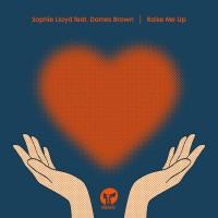 Image of Sophie Lloyd Featuring Dames Brown - Raise Me Up - Inc. Alan Dixon Remix