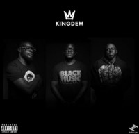 Image of Kingdem - The Kingdem EP