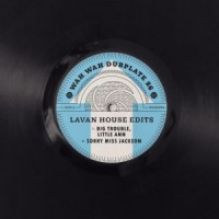 Various Artists - Lavan House Edits