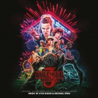 Image of Kyle Dixon & Michael Stein - Stranger Things 3 - Original Score From The Netflix Original Series