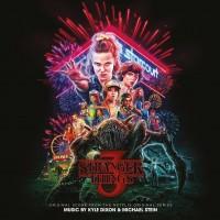 Kyle Dixon & Michael Stein - Stranger Things 3 - Original Score From The Netflix Original Series