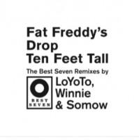 Image of Fat Freddy's Drop - Ten Feet Tall