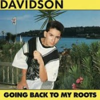Image of Davidson - Going Back To My Roots