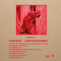 Image of Curses - Carcassonne