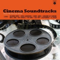 Image of Various Artists - Cinema Soundtracks – Classic Hits From Iconic Movies