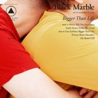 Image of Black Marble - Bigger Than Life