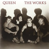 Image of Queen - The Works