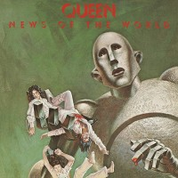 Image of Queen - News Of The World