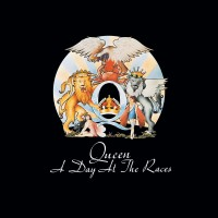 Image of Queen - A Day At The Races