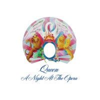 Image of Queen - A Night At The Opera