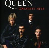 Image of Queen - Greatest Hits