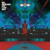 Image of Noel Gallagher's High Flying Birds - This Is The Place EP