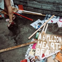 Image of Mystery Jets - A Billion Heartbeats