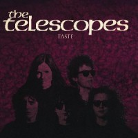 Image of The Telescopes - Taste (30th Anniversary Edition)