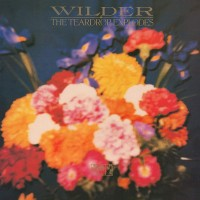 Image of The Teardrop Explodes - Wilder - Vinyl Reissue