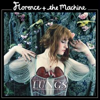 Florence + The Machine - Lungs - 10th Anniversary Edition