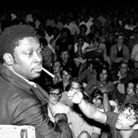 Various Artists - Ann Arbor Blues Festival 1969