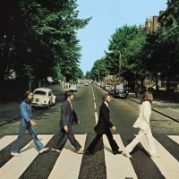 The Beatles - Abbey Road - 50th Anniversary Edition