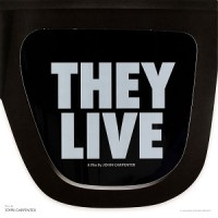 Image of John Carpenter In Association With Alan Howarth - They Live - OST