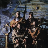 Image of XTC - Black Sea