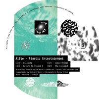 Alfie - Plastic Entertainment