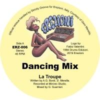 La Troupe - Dancing