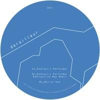 Image of Derailleur - Hydraulic Performer EP