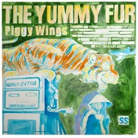 Image of The Yummy Fur - Piggy Wings