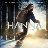 Image of Geoff Barrow, Ben Salisbury & Various Artists - HANNA: Season 1 (Music From The Amazon Original Series)