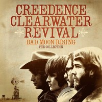 Image of Creedence Clearwater Revival - Bad Moon Rising: The Collection