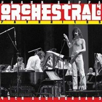 Image of Frank Zappa - Orchestral Favorites - 40th Anniversary