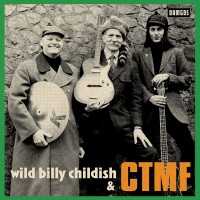 Image of Wild Billy Childish & CTMF - Marc Riley Session 2019