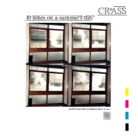 Image of Crass - Ten Notes On A Summer's Day