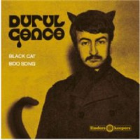Durul Gence - Black Cat