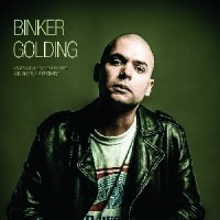 Image of Binker Golding - Abstractions Of Reality Past And Incredible Feathers