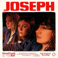 Image of Joseph - Good Luck, Kid
