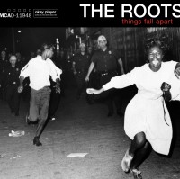 The Roots - Things Fall Apart - 20th Anniversary Deluxe Edition