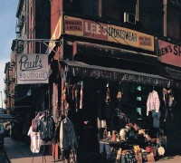 Beastie Boys - Paul's Boutique - 30th Anniversary Edition