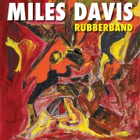Image of Miles Davis - Rubberband