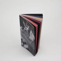 Thom Yorke - I See You - Crack Magazine Present (A Zine) Curated By Thom Yorke