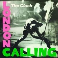 The Clash - London Calling: Special Sleeve