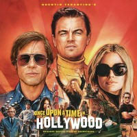 Image of Various Artists - Once Upon A Time In Hollywood - OST