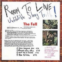 Image of The Fall - Room To Live - Double Marbled Coloured Vinyl Edition